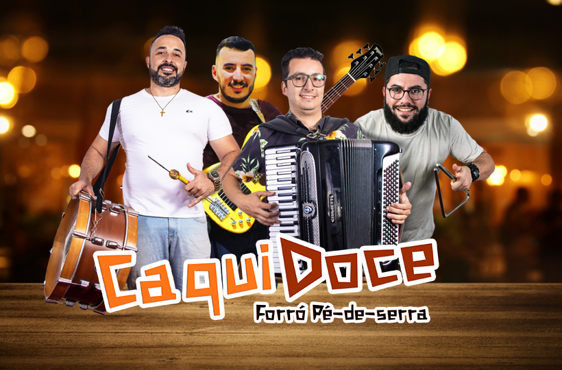 Caqui Doce | 2019